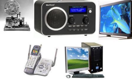 perangkat komunikasi dan teknologi