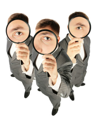 respon audit secara efektif