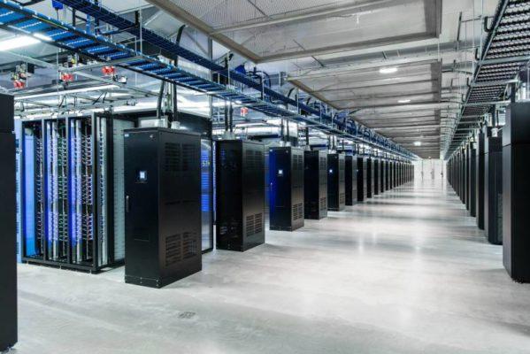 Komputerisasi data center