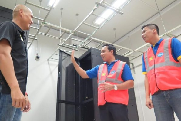 Modular Data Center di Indonesia