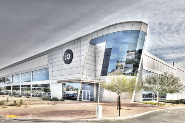 Phoenix One (IO Data Center) – Arizona