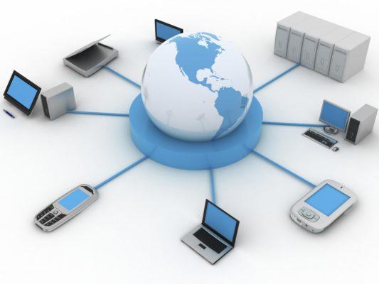 Teknologi Sistem Informasi Kesehatan di Rumah Sakit