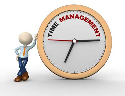 timing management
